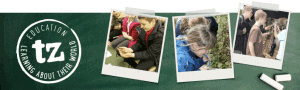 Education at Twycross Zoo
