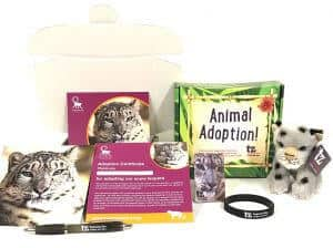 Twycross Adoption Pack