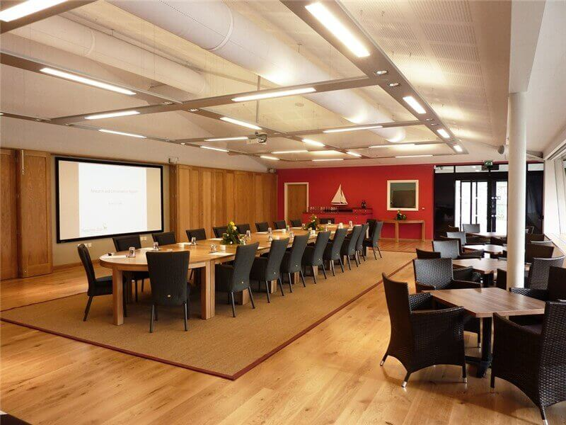Conference Rooms at Twycross