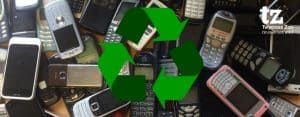 Recycling Phones for Africa