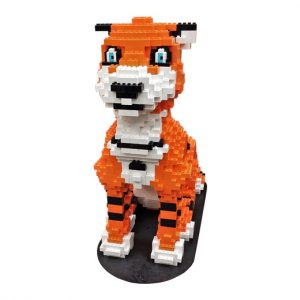Great Brick Safari - Duplo Tiger